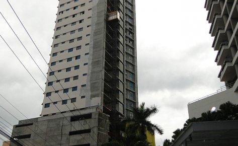 Cranc Tower